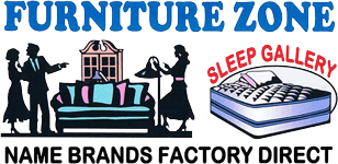 Furniture Zone Logo